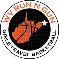 WV Run N Gun Girls' Travel Basketball